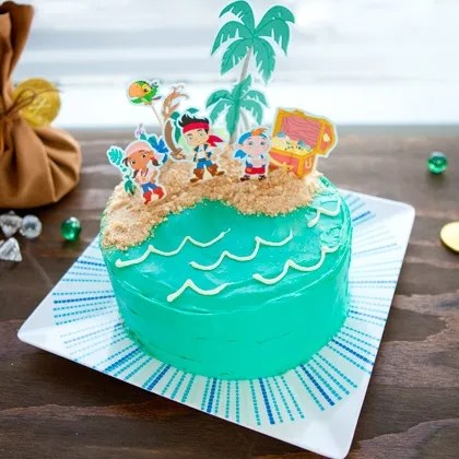 Awesome Pirate Birthday Cake Ideas Pirate Adventures On The Chesapeake Funny Birthday Cards Online Alyptdamsfinfo