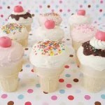 Birthday Party Places for kids - Ice Cream