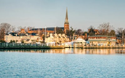 50 Things to Do in Annapolis