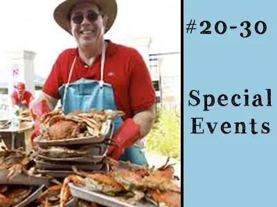 50 Things To Do In Annapolis Pirate Adventures On The