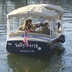 5 Unforgettable Annapolis Cruises For Fun On The Water