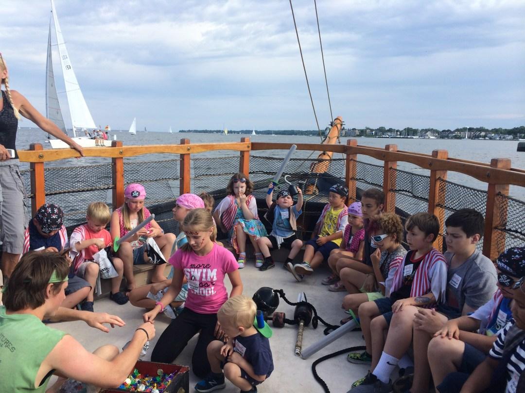 Annapolis Kids Activities