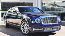 What Is Considered a Luxury Car?