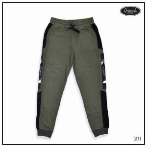 <b>Y. TWO</b> <br>Q171   Army Green