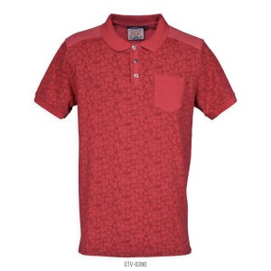 <b>COLLECT TRENDY VALLEY</b> <br>CTV-0390 | Red