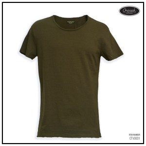 <b>COLLECT TRENDY VALLEY</b> <br>CTV-0031 | Army Green