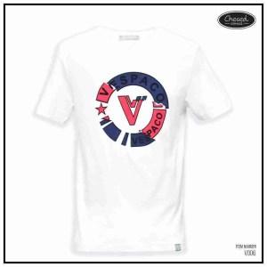 <b>VESPACO</b> <br>V-006 | White