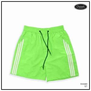 <b>KUAI BU</b> <br>521 | Neon Green