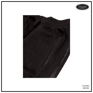 <b>COLLECT TRENDY VALLEY</b> <br>MH5090 | Black
