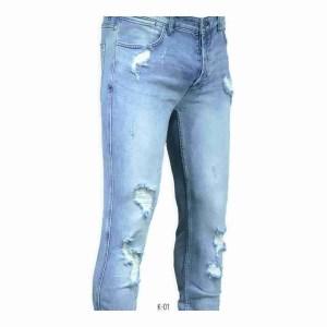 <b>Double M Jeans</b> <br>K-01 | L. Blue