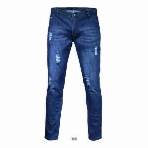 <b>Double M Jeans</b> <br>RR-01 | D. Blue