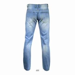 <b>LZLER JEANS</b> <br>868 | L. Blue