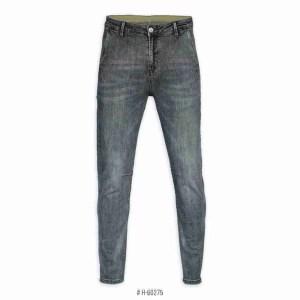 <b>SKINNY STRETCH JEANS</b> <br>H60275 | D. Grey
