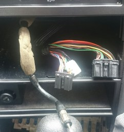 volvo 240 aftermarket radio wiring [ 1920 x 1080 Pixel ]