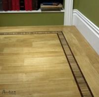 Amtico & Karndean Floor Cleaning Service Cheshire