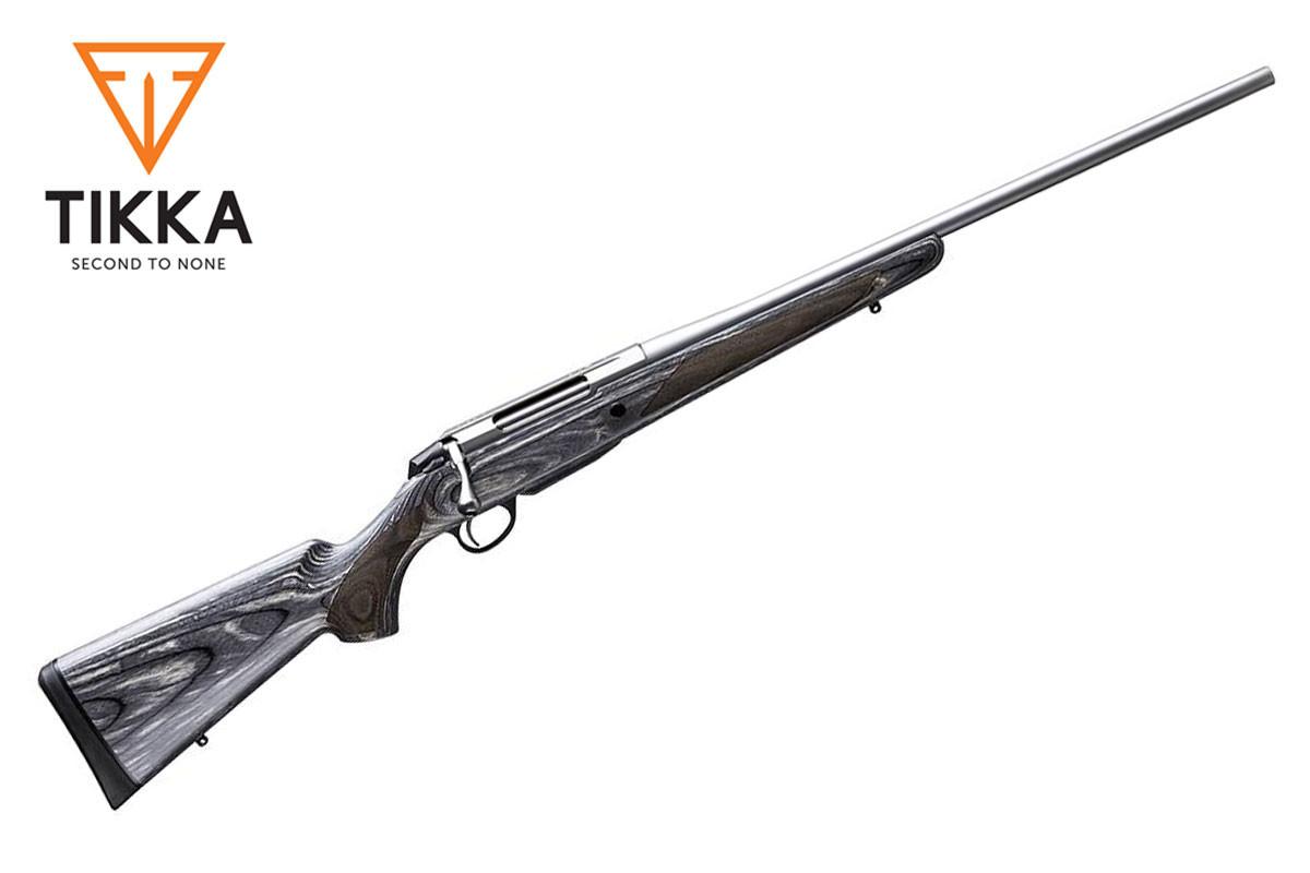Buy Tikka T3x Laminated Stainless Rifle Online