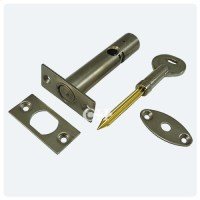 Mortice Security Rack Bolts for Doors Or Windows Brass