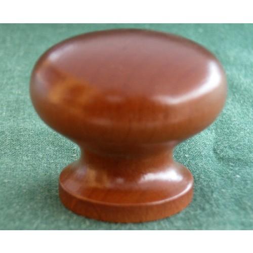 door knobs for kitchen cabinets best sink large wooden cupboard in oak walnut ...