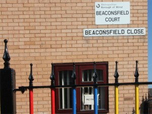 The ex Council Welfare Building has been offered to NEO Community Cafe by Birkenhead Council