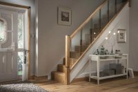 Glass Staircases | Reflections Range By Cheshire Mouldings