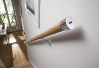 Wall Mounted Handrails | Stair Parts | Cheshire Mouldings