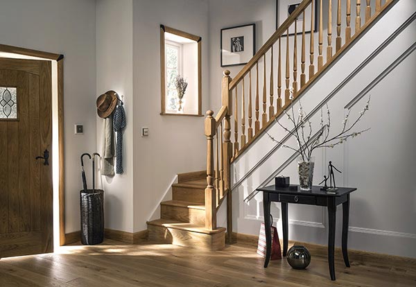 How To Renovate a Staircase Using Stair Parts  Cheshire
