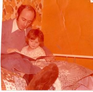 Bedtime Storytime circa 1976