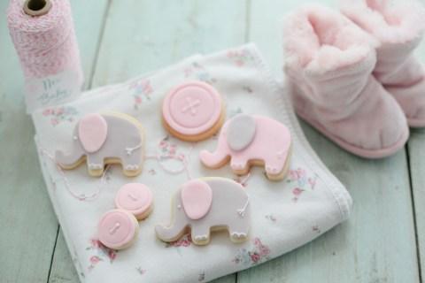 Honeywell Bakes New Baby Gift Set
