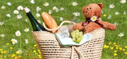 waitrose teddy bear