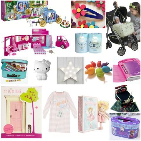 Gift Ideas for 6yo Girls