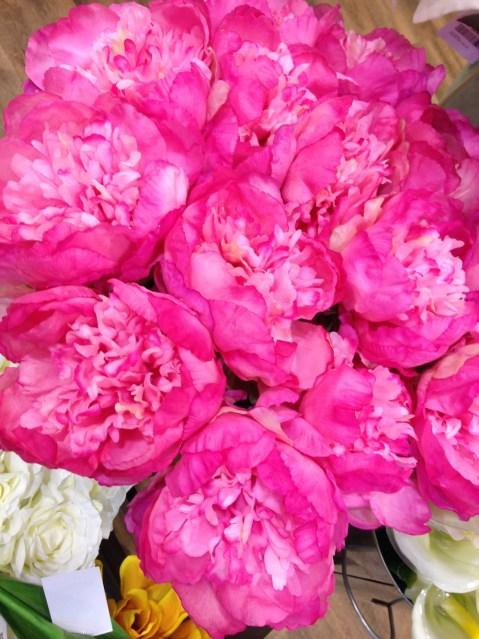 HomeSense Faux Flower Market1