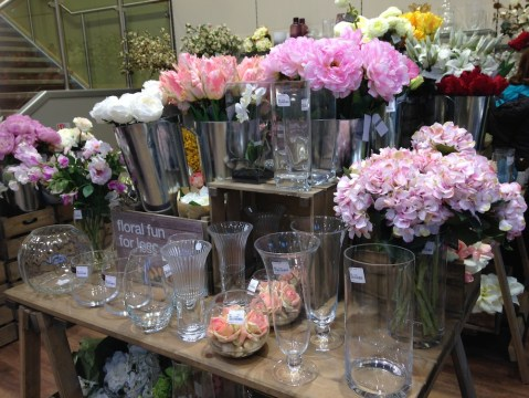 HomeSense Faux Flower Market2