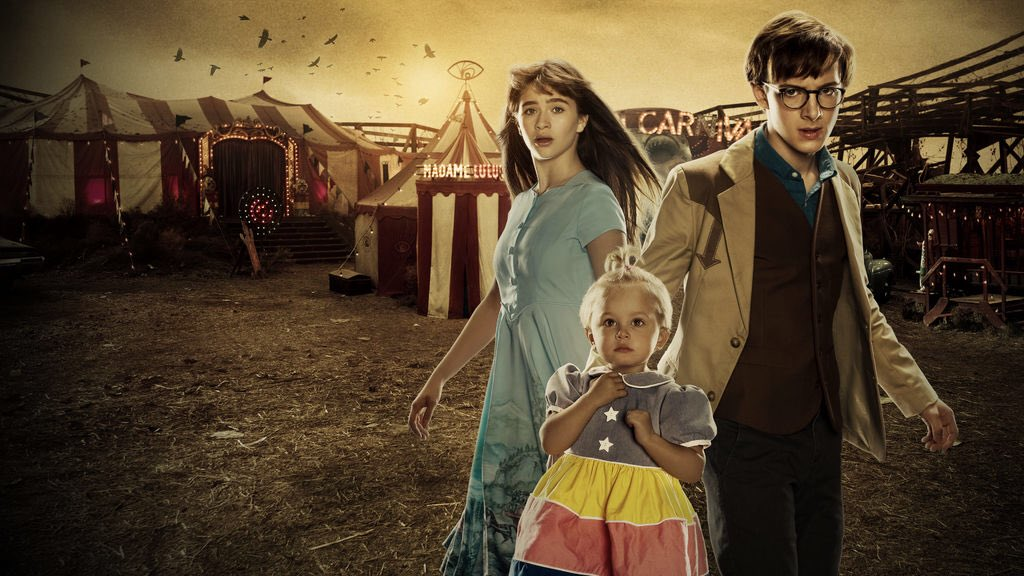 A Series of Unfortunate Events Season 2 is now on Netflix