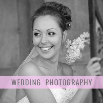 Wedding Photographer - Your Wedding Cheshire