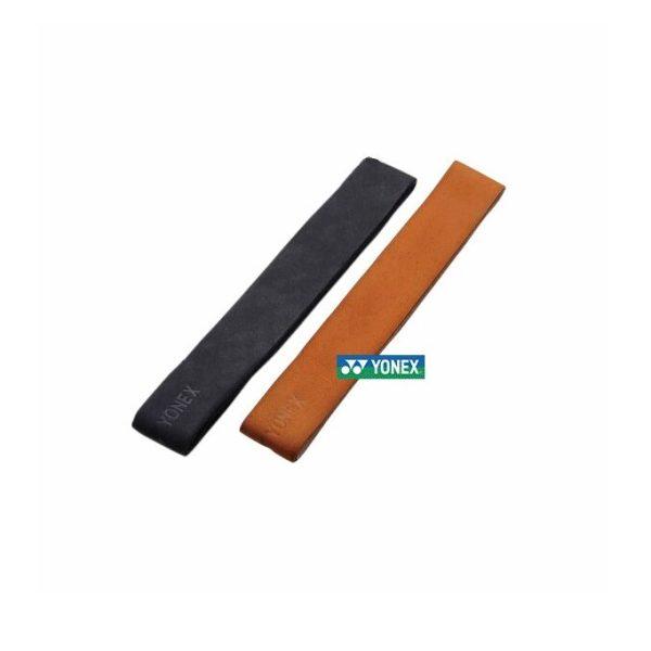 Yonex AC221 Premium leren grip | bruin | premium