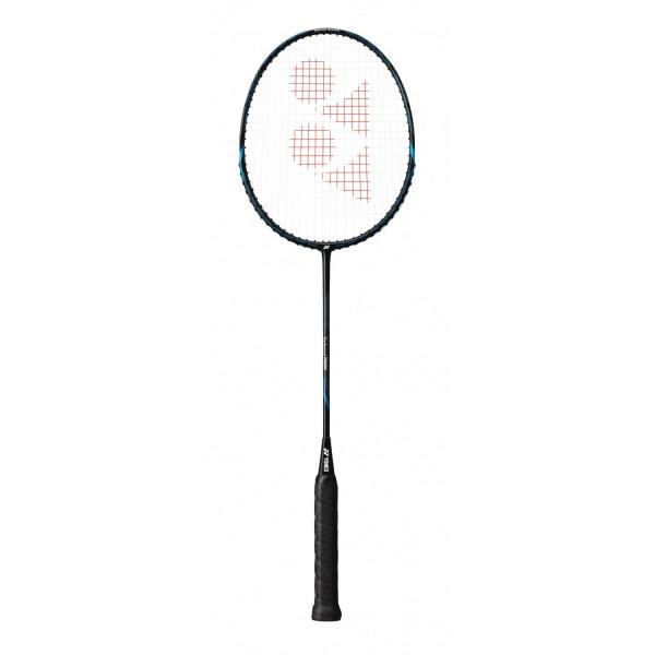 Yonex 2 Muscle Power 1 rood badmintonset | BAG1992 zwart | Mavis 10