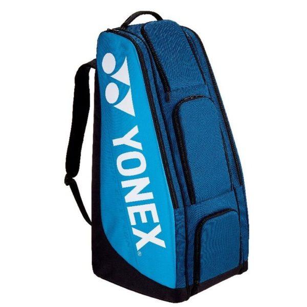 Yonex Pro Serie staande racketbag - blauw - 92019