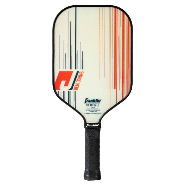 Franklin Ben Johns Pickleball racket | 13mm