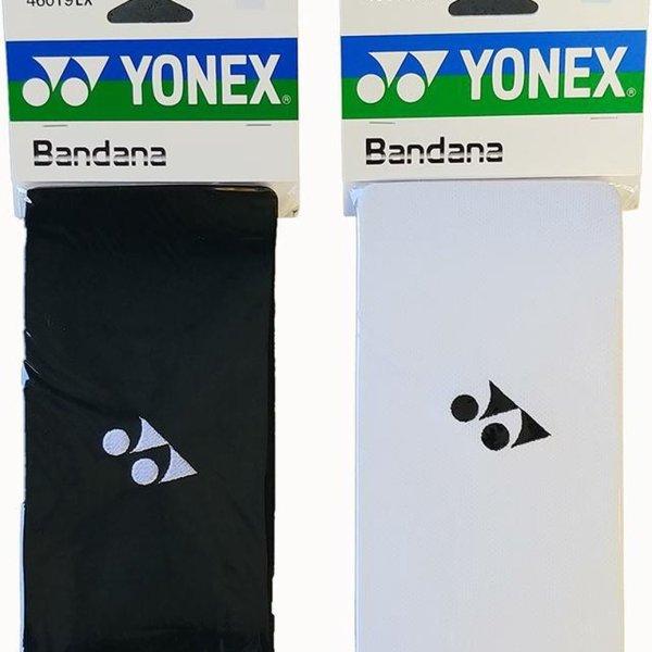 Bandana-yonex