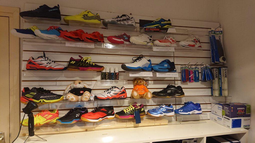 CHESPsport sportwinkel schoenen