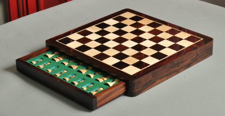 These 4 Travel Chess Sets are HighQuality yet LowPriced