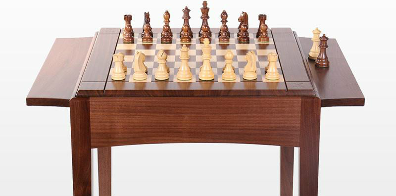 chess table and chairs comfortable bean bag the best most impressive tables of 2019 walnut player s usa