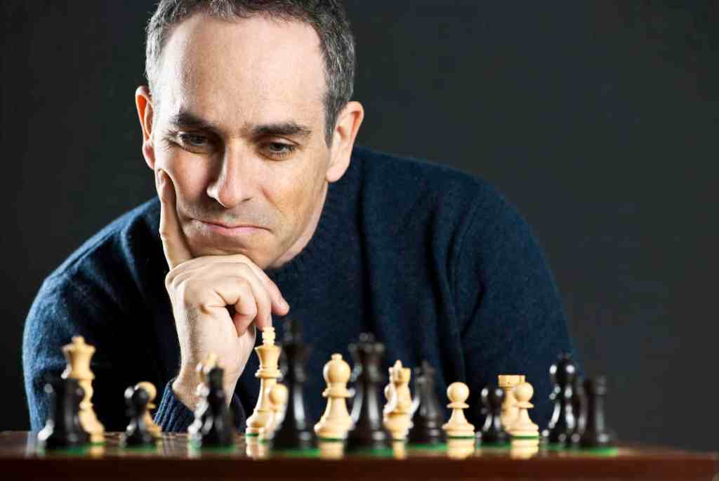 Thinking of your next chess move?