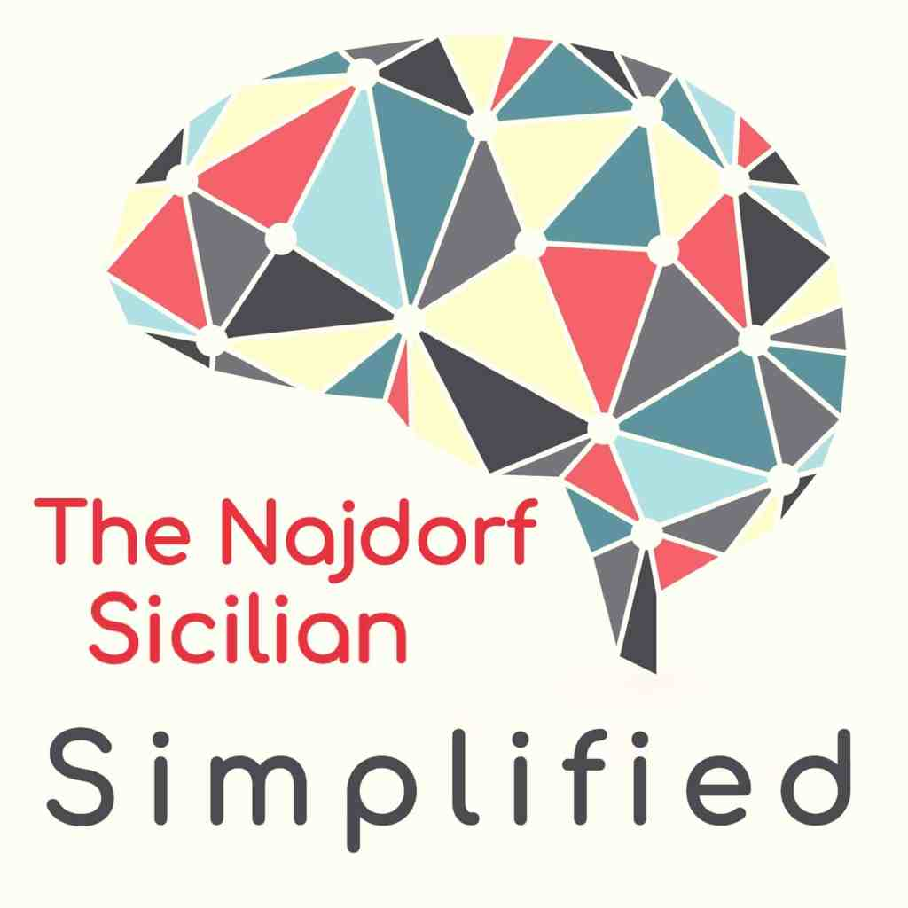 The Najdorf Sicilian Simplified
