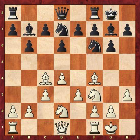 Chess Opening Basics: The London System - Chessable Blog