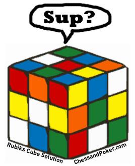 the rubik s cube