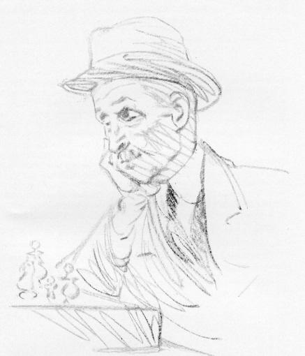 Andrew Bonar Law and Chess by Edward Winter