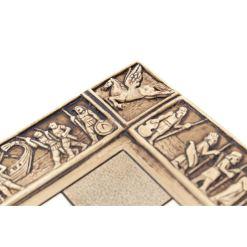 ARMA 陶器のチェスセット レオニダス 31cm 6