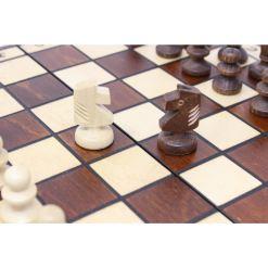 Wegiel 木製チェスセット ロイヤル 35cm 15