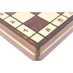 Wegiel 木製チェスセット ロイヤル 35cm 3